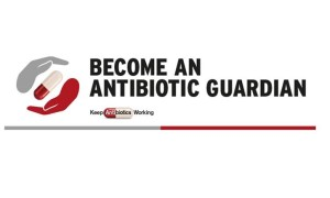 Antibiotic Guardian